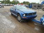 Lot: B-38 - 2008 FORD MUSTANG