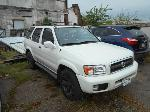 Lot: B-50 - 2002 NISSAN PATHFINDER SUV