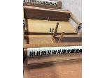Lot: 5414 - (4) PIANOS