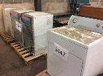 Lot: 5447 - COLD STORAGE BOXES & DRYER