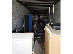Lot: 03 - Classroom Items: Desks, Chairs, Filing Cabinets and More