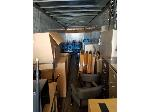 Lot: 04 - Classroom Items: Desks, Chairs, Filing Cabinets and More
