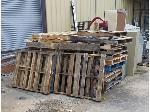 Lot: 06 - (65 approx) Wooden Pallets
