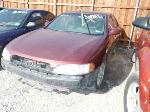 Lot: 03-898212 - 2001 NISSAN ALTIMA
