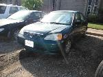 Lot: 15-899981 - 2002 HONDA CIVIC