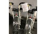 Lot: 06 - (2) Air Dyne Ergometer Exercise Bikes
