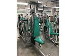 Lot: 07 - BodyMasters 314 Pec Deck-Vertical Machine