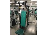 Lot: 08 - Nautilus Nitro Vertical Chest Machine