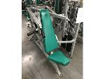 Lot: 10 - BodyMasters 320 Shoulder Press Machine