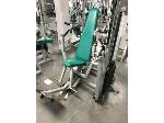 Lot: 11 - BodyMasters 310 Chest Press- Vertical