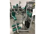 Lot: 13 - BodyMasters 220 Abdominal Machine