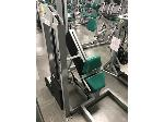 Lot: 15 - BodyMasters 121 45 Degree Selectorized Machine