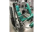 Lot: 18 - BodyMasters MD 118 Seated Leg Curl