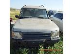 Lot: 07 - 2003 LAND ROVER DISCOVERY II S SUV