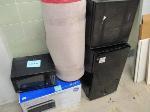 Lot: 47.PAS - Carpet, (2) Microwaves & (2) Refrigerators