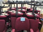 Lot: 52.PAS - (25) Rolling Chairs