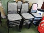 Lot: 69.HOU - (45) STACKABLE CHAIRS