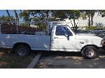 Lot: 08 - 1993 Ford F150 Pickup