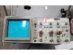 Lot: 2070 - Tektronix 60 MHz Oscilloscope