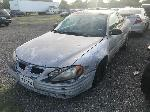 Lot: 305 - 1999 Pontiac Grand AM