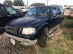 Lot: 313 - 2001 Ford Explorer SUV