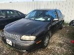 Lot: 315 - 1999 Chevy Malibu