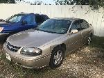 Lot: 317 - 2005 Chevy Impala