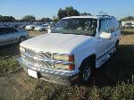 Lot: 1016-02 - 1999 CHEVROLET TAHOE SUV