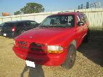 Lot: 1016-04 - 1999 DODGE DURANGO SUV