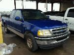 Lot: A6212 - 1997 Ford F150 XL Truck - Runs