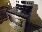 Lot: A6217 - Working Frigidaire Gallery Convection Oven
