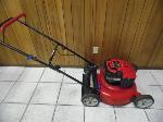 Lot: A6221 - Troy-Bilt 190cc Push Mower