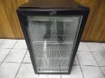 Lot: A6223 - Working Fogel 8 cu ft Beverage Cooler