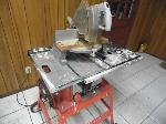 Lot: A6226 - Working Rockwell Internation Skilsaw