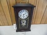 Lot: A6235 - Like-New Millennium 31 Day Table Clock