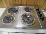 Lot: A6237 - Frigidaire Stainless Steel 30