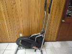 Lot: A6239 - Working Exerpeutic Air Elliptical Machine