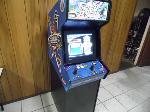 Lot: A6258 - Working Arcade Game by Chicago Gaming Co.