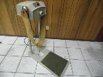 Lot: A6263 - Vintage Sears Vibration Exercise Machine