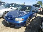 Lot: 403-271785 - 2003 CHEVY CAVALIER