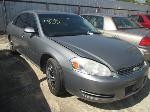 Lot: 405-290382 - 2007 CHEVY IMPALA