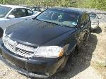 Lot: 407-599327 - 2008 DODGE AVENGER