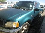 Lot: 409-A37935 - 1998 FORD F150 PICKUP