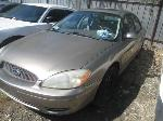 Lot: 410-292865 - 2005 FORD TAURUS