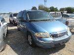 Lot: 412-B65033 - 2002 FORD WINDSTAR VAN