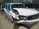 Lot: 415-212924 - 2002 GMC YUKON SUV