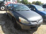 Lot: 417-705179 - 2004 HONDA ACCORD