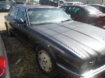 Lot: 420-767937 - 1996 JAGUAR XJ6