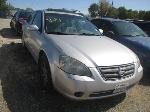 Lot: 424-333366 - 2003 NISSAN ALTIMA
