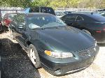 Lot: 425-335808 - 1999 PONTIAC GRAND PRIX